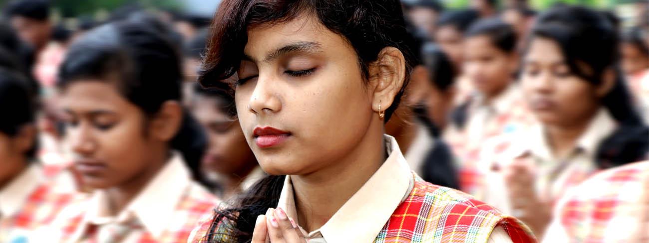 Day Boarding School in Odisha